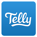Telly - Social Video icon