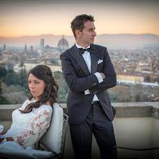 Wedding photographer Brunetto Zatini (brunetto). Photo of 22.12.2016