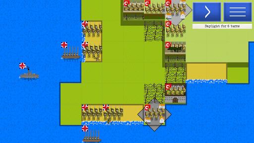 Pixel Soldiers: The Great War 2.30 screenshots 6