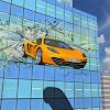 Veloce corsa Stunt Furious 8