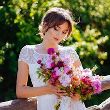 Wedding photographer Yuliya Nazarova (nazarovajulia). Photo of 30.06.2017