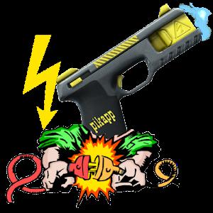 Taser Stun Gun for PC and MAC