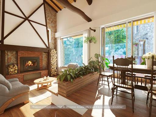 Vente maison 6 pièces 266 m2