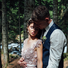 Wedding photographer Bogdanna Bashmakova (bogda2na). Photo of 25.07.2017