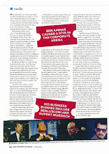 Photo: CNBC Business Europe 2008 Pg4