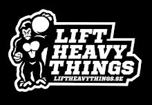 Lift Heavy Things