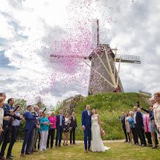 Wedding photographer Stefan Van der kamp (Beeldbroeders). Photo of 17.06.2017