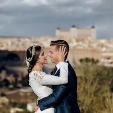Wedding photographer Jose antonio Ordoñez (ordoez). Photo of 22.11.2018