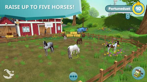 Star Stable Horses 2.77 screenshots 4