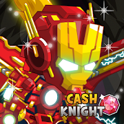 Cash Knight Ruby Special