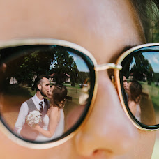 Fotógrafo de bodas Dmitriy Nikonorov (Nikonorovphoto). Foto del 21.06.2018