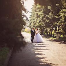 Wedding photographer Ruslan Bordyug (bordyug). Photo of 10.07.2014