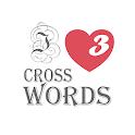I Love Crosswords 3 icon