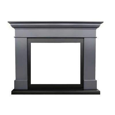 Портал Royal-flame california graphite grey crystal