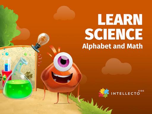 IK: Preschool Learning Games 4 Kids & Kindergarten screenshots 17