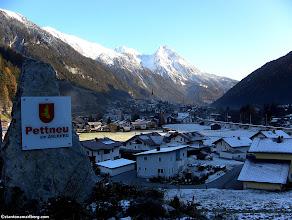 Photo: Pettneu am Arlberg - 12.11.2013