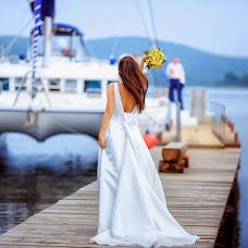 Wedding photographer Katya Rakitina (katerakitina). Photo of 20.07.2016