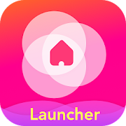 Hello Launcher - Love Emojis & Themes