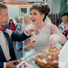 Wedding photographer Vitaliy Kozin (kozinov). Photo of 14.08.2017
