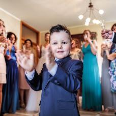 Wedding photographer Antonio Palermo (AntonioPalermo). Photo of 14.01.2019