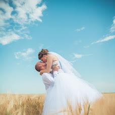 Wedding photographer Kirill Volgin (kirillsam). Photo of 23.06.2015