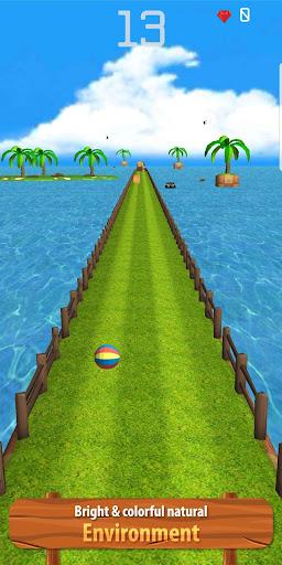 SpeedBall : The Ocean Runner screenshots 2