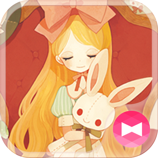 Alice's Nap Wallpaper Theme Icon