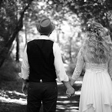 Wedding photographer Aleksandr Brezhnev (brezhnev). Photo of 24.09.2017