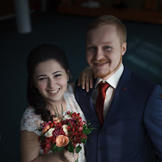 Wedding photographer Aleksandr Lvovich (AleksandrLvovich). Photo of 10.05.2017