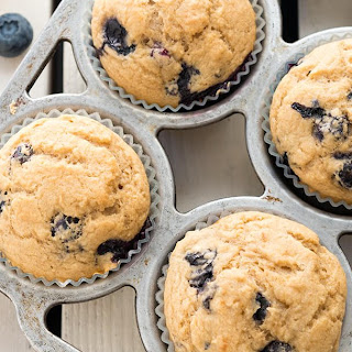 Wheat Berry Muffins Recipes