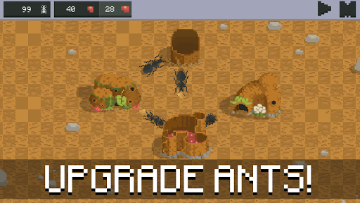 Ant Colony - Simulator (early access)  screenshots 2