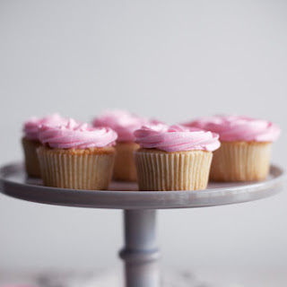 Rose Water Frosting Recipes
