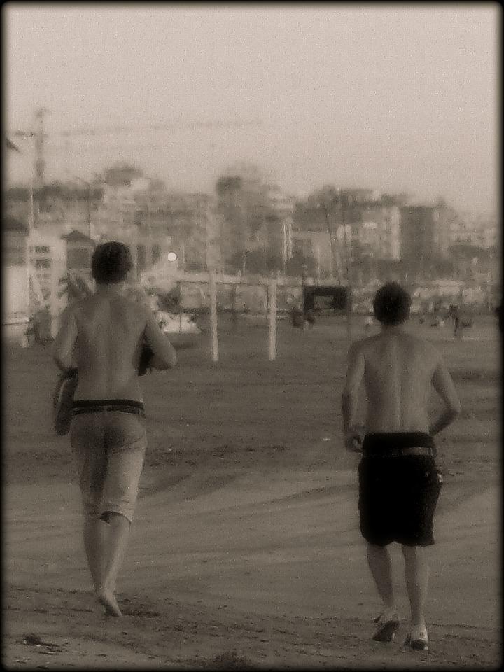 Run & Run di PhotoLoris