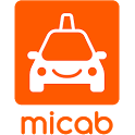 micab: Get a Taxi Now! icon