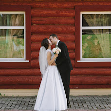 Wedding photographer Vitaliy Antonov (Vitaly). Photo of 24.02.2018