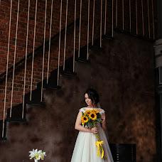 Wedding photographer Anna Khomko (AnnaHamster). Photo of 29.07.2018