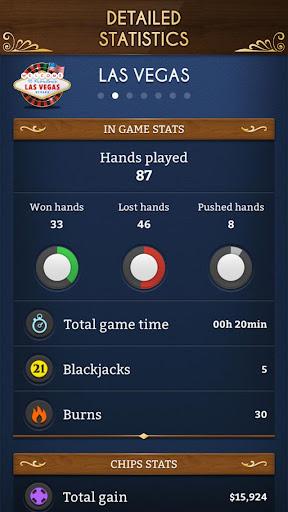 Blackjack 1.3.1 Mod screenshots 4