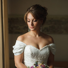 Wedding photographer Nikolay Mint (Miko1309). Photo of 25.11.2017