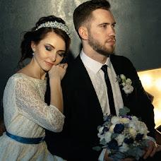 Wedding photographer Mikhail Oleynikov (maofoto). Photo of 07.04.2016