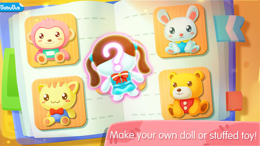 Baby Panda's Doll Shop - An Educational Game 8.22.00.01 screenshots 1