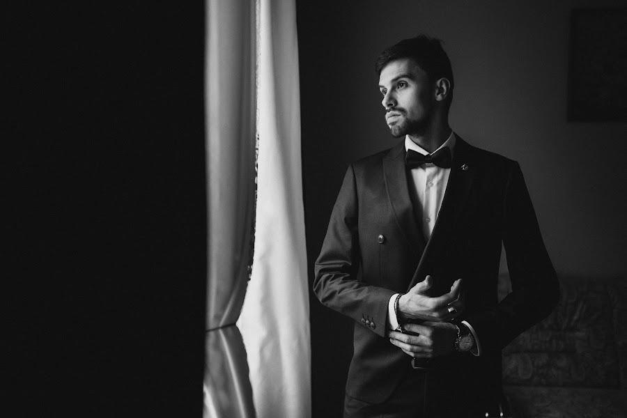 Wedding photographer Yosip Gudzik (JosepHudzyk). Photo of 26.07.2018