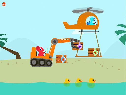 Dinosaur Digger 2 Free  screenshots 10