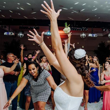 Wedding photographer Dani Bertusso (DaniBertusso01). Photo of 27.10.2017