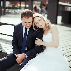 Wedding photographer Evgeniya Kolo (EugeniaKolo). Photo of 16.01.2014