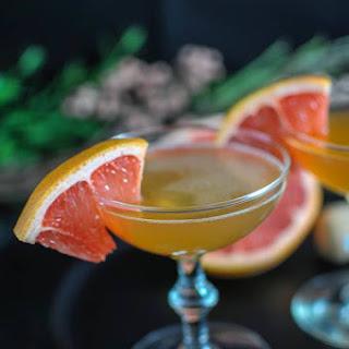Rio Rose Cocktail.