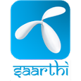 Telenor Saarthi icon