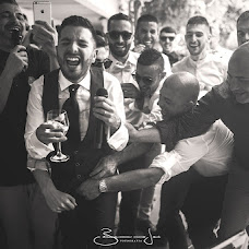 Wedding photographer Beniamino Lai (BeniaminoLai). Photo of 06.06.2018