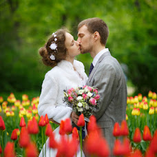 Wedding photographer Anton Baranovskiy (-Jay-). Photo of 21.05.2017