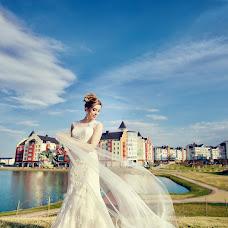 Wedding photographer Lyudmila Buymova (buymova). Photo of 01.06.2016