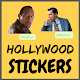 Hollywood stickers WAStickers - WAStickerapps for PC-Windows 7,8,10 and Mac